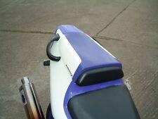 Kawasaki ZX7R / ZXR750 Solo Seat Cowl: Purple - White 13586