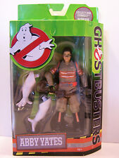 Mattel 2016 New Ghostbusters Abby Yates MIB