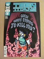 Teen Titans #31 DC Universe 2016 Series Lobo app 9.6 Near Mint+