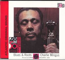 CHARLES MINGUS - blues & roots CD