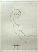 Handsignierte Kunstdrucke von Joseph Beuys