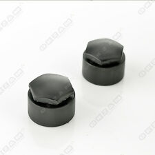 2x ANTIFURTO Bullone Ruota Tappo per VW/AUDI NUOVO
