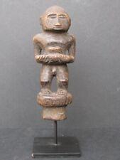 Antique Figure Wooden, Timor Indonesia