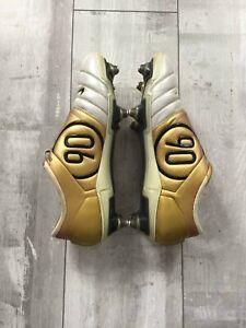 lona hipótesis Analgésico  Las mejores ofertas en Zapatos de fútbol Nike Total 90 | eBay