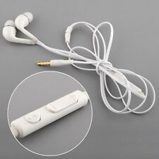 Hot Sell Handsfree Headset Earphones For Sansung GALAXY S4 With Remote MIC