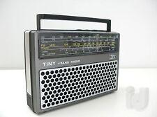 Beach & Hippie Era Multiband Radio ITT Tiny 109B ~ 1975 ...