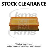 Stock Clearance New AIR FILTER TRANSPORTER MK 4 90- TOP KMS QUALITY PROD