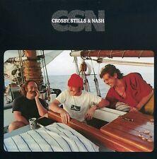 Csn - Crosby Stills & Nash (1994, CD NIEUW)