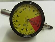 Mitutoyo Dial Indicator 1929F