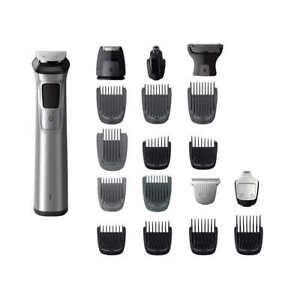 Philips Norelco, All-in-One Trimmer w Body Shave Groom Attachments - Wet/Dry