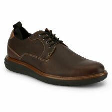 Dockers Mens Cabot Genuine Leather Business Dress Casual Lace-up Oxford Shoe