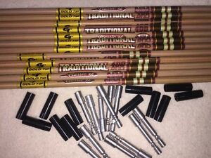 Gold Tip Traditional Classic XT 400  One Dozen & 78 Gr Insert