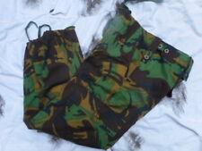 GENUINE 1970'S JUNGLE DPM 68 TROPICAL COMBAT trousers Falklands War SIZE 1 kids
