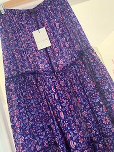 Spell Braveheart Skirt NWT Large