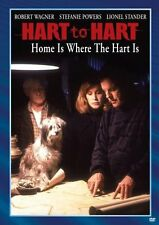 Hart to Hart: Home is Where the Hart Is DVD