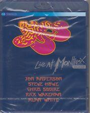 Yes / Live at Montreux 2003 (Blu-ray, NEU! Original verschweißt)