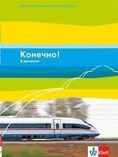 Konetschno! V dvizhenii Russisch 2./3. Fremdsprache  Schül... | Buch | gebraucht