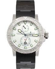 Ulysse Nardin Men's Maxi Marine Diver Chronometer Men's Watch 263-33-3C