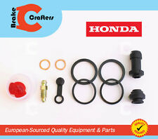 1998 - 2002 HONDA VT1100 SHADOW AERO - FRONT BRAKE CALIPER NEW SEAL KIT