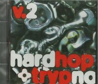 Hardhop & Trypno, Vol. 2 by Various Artists (Cd 1997)