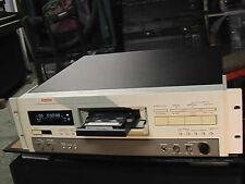 Fostex D-5 professional dat machine. Rare Vintage!