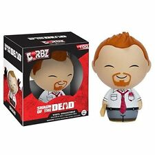 Shaun of the Dead Dorbz 100 Vinyl Figure New/Sealed