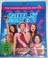 Girls' Night Out  Blu Ray NEU OVP