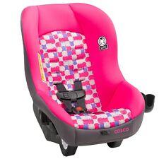 Cosco Scenera Deluxe Convertible Car Seat, Moon Mist Gray,Bauble