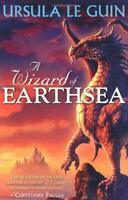 Wizard of Earthsea by Le Guin, Ursula K.