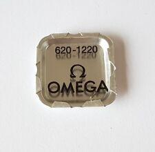 Omega 620 # 1220 PIGNONE ORIGINALE Canon Swiss fabbrica SIGILLATO NUOVO
