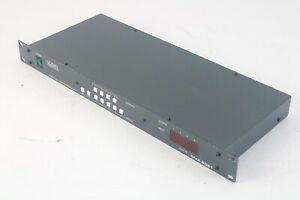Ocean Matrix OMX-9021 Vertical Interval Switcher