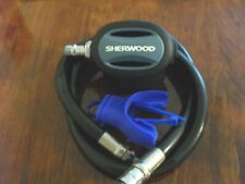 New listing Sherwood Brut Primary Regulator in Excellent condition