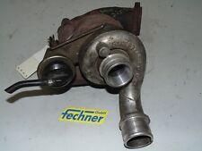 Turbolader Renault Megane Scenic 1.9 DT 66kW 90PS 7700104130 Turbo turbocharger