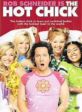 The Hot Chick DVD Tom Brady(DIR) 2002