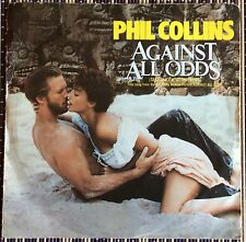 "PHIL COLLINS,MIKE RUTHERFORD ,VINTAGE 7"" LP 45,EXCELLENT CONDITION"