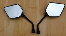 LEXMOTO XTRS 125  XTR 125 MIRRORS PAIR OF  10MM IN STOCK UK SELLER