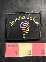 JAMBA JUICE Advertising Patch 92NT