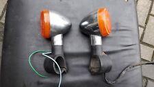 Honda Shadow VT 600 PC21 - Set - 2 original Blinker vorne - Stanley links rechts