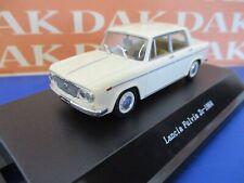 Die cast 1/43 Modellino Auto Lancia Fulvia 2c 1964 white saratoga by Starline