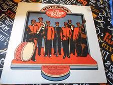 Scott Joplin Red Back Book New England Conservatory Ragtime Ensemble Vinyl LP