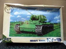 KV-1B PST 1//72 20mm