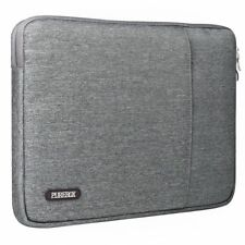 PUREBOX 13.3-14 inch Laptop Sleeve with Extra Case for Charger and Accessories