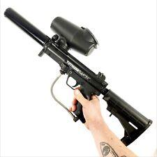 Tippmann A-5 Paintball Gun Rifle Flatline Sniper Barrel Marker Collapsible Stock