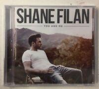 Shane Filan - You and Me (CD)