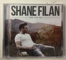 Shane Filan - You and Me (CD)