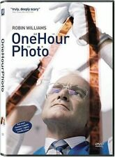 One Hour Photo  (DVD) (2003) Connie Nielsen