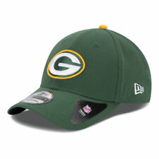 NEW ERA NFL 9FORTY CAP GREEN BAY PACKERS THE LEAGUE VERSTELLBAR CONFERENCE KAPPE
