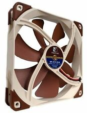 Noctua NF-A14 ULN 140x140x25mm Square Frame 2 Speed SSO2 Bearing Fan