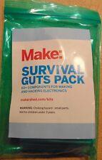 Minitronics: Survival Guts Pack by Seeed Studio - MCM Part #58-17903