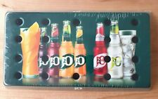 More details for j2o j20 beer mat drip tray pub home bar man cave breweriana collectable